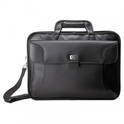 HP Executive Leather Case