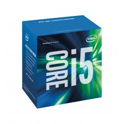 Intel Core i5 6600 (6. Gen) Quad-Core  3