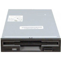 SONY 3.5 Floppydisk drive 1.44MB int bla