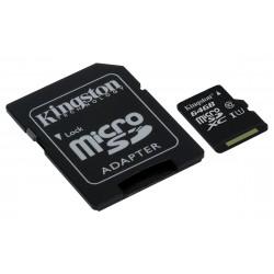 KINGSTON 64GB microSDXC Class10 UHS-