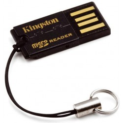 Kingston USB micro sd reader