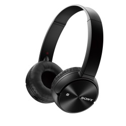 Sony MDR ZX330BT Headset on-ear trådløst