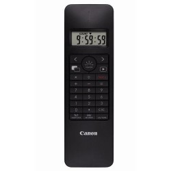 CANON X MARK I PRESENTER Black