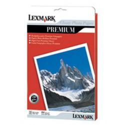 Lexmark Glossy Paper Premium, A4, 240g,