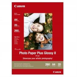 Canon PP-201 Photopaper A4 20sheet