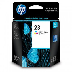HP 23 Ink Color 30ml