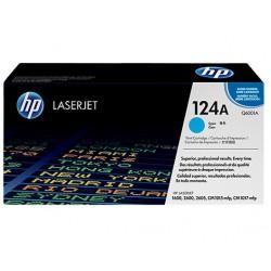 Hewlett Packard Q6001A, Cyan Toner