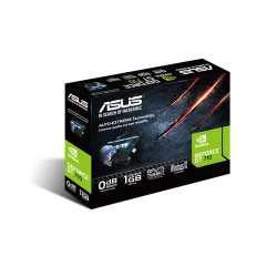 ASUS GeForce GT 710 Silent 1GB DDR3