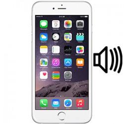 Iphone 6S Højtaler Reparation