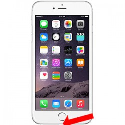 iPhone 6 Plus Ladestik reparation, OEM