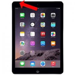 iPad air jack reparation