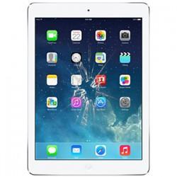 iPad Air glas reparation Hvid, OEM