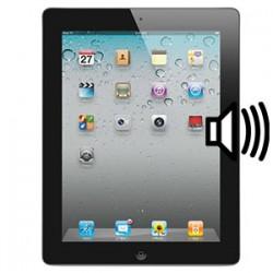 iPad 2 højttaler reparation, OEM