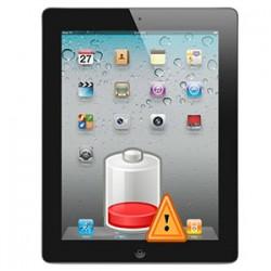 iPad 2 Batteri reparation, OEM