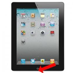 iPad 4 Ladestik reparation