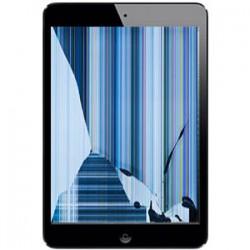 iPad Mini LCD Reparation, OEM