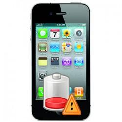 iPhone 4S Batteri reparation, OEM