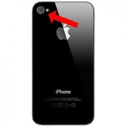 iPhone 4S Kamera reparation