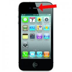 iPhone 4S Øre højtaler reparation
