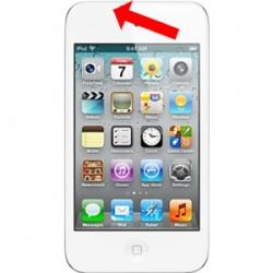 iPhone 4S Jackstick reparation Hvid