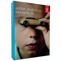 ADOBE Photoshop Elements V14 MLP (EN