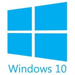 Windows 10 Home - 64-bit Dansk OEM