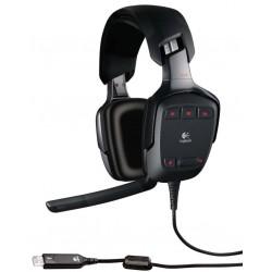 Logitech G35 Surround Sound Headset 7.1