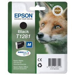 Epson T1281 Ink Black Medium size