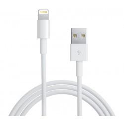 Lightning / USB Kabel 1M til Apple IOS9