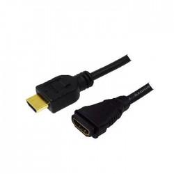 Logilink HDMI forlængerkabel 3M