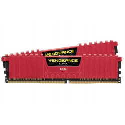 CORSAIR 8GB RAMKit 2x4GB DDR4 2400MHz
