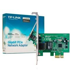 TP-Link PCIe x1 Gigabit NIC