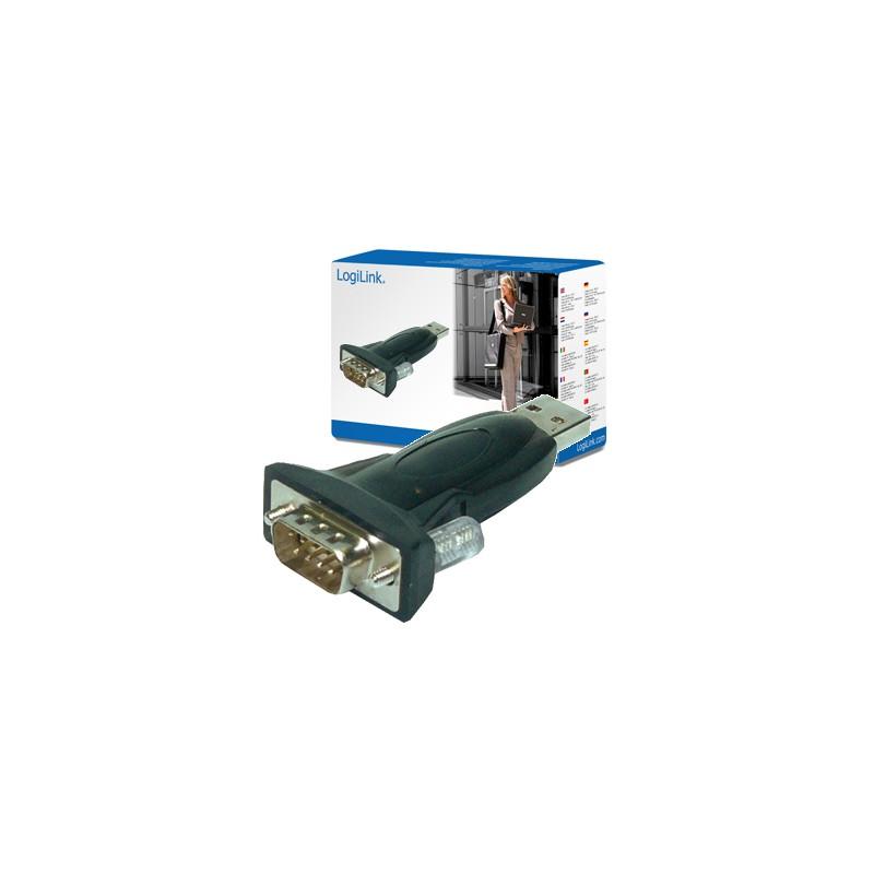 Seriel adapter