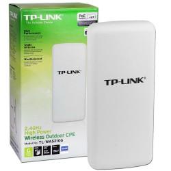 TP-LINK 2.4GHz High Power WLAN Outdoor C