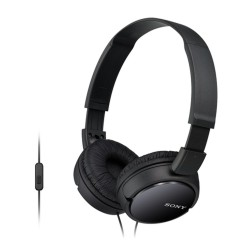SONY MDRZX110APB.CE7 Headphone Black