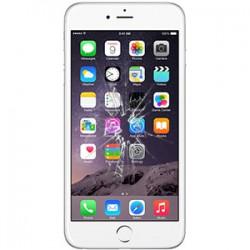 Phone 7 Glas reparation hvid, OEM