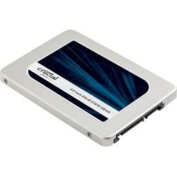 "Crucial SSD MX300 275GB SATA6 2.5"""