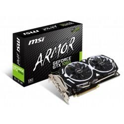 MSI GeForce GTX 1060 ARMOR 3GB OCV1