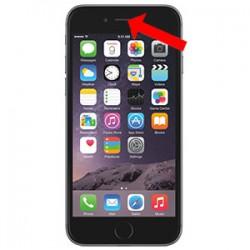 iPhone 6 Plus Ørehøjtaler Reparation