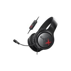 Creative Sound BlasterX H3 Headset