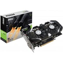 MSI GeForce GTX 1050 2GT OC