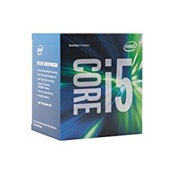 INTEL Core I5-7500 3,4GHz LGA1151 6M Cac