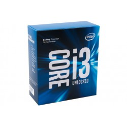 INTEL Core i3-7100 3,90GHz LGA1151 3MB C