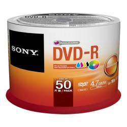 Sony 50 x DVD-R spindel