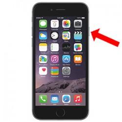 iPhone 7 Standby + Volumeknap Reparation