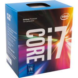 Intel Core i7-7700K, 4,2GHz
