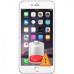 iPhone 7 Plus batteri Reparation