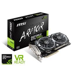 MSI GeForce GTX 1080 Ti ARMOR 11GB OC