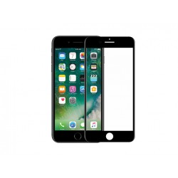 """Devia Tempered Glass iPhone 7+ 5,5"""" sort"""