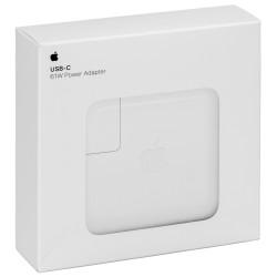 Apple - Strømforsyninsadapter 61W USB-C